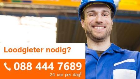 loodgieter in Zuid-Holland